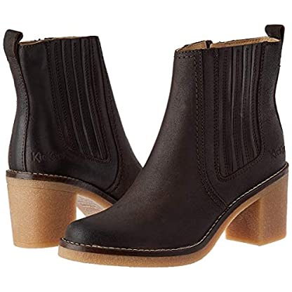 Kickers Women's Averny Ankle Boot 7