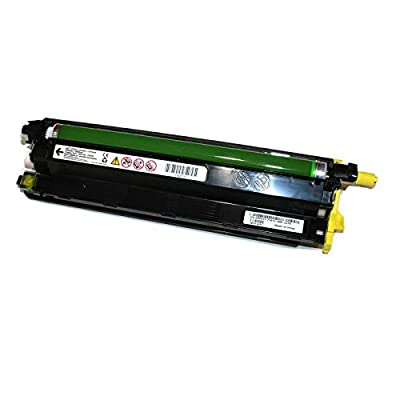 TM-toner Remanufactured 331-8434 Yellow Drum (Imaging Unit) for Dell C2660dn, C2665dnf, C3760dn, C3760n, C3765dnf, MFP S3845cdn & S3840cdn Color Laser Printers