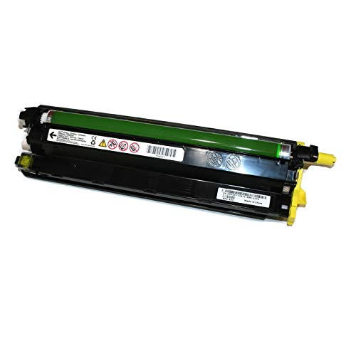 TM-toner Remanufactured 331-8434 Yellow Drum (Imaging Unit) for Dell C2660dn, C2665dnf, C3760dn, C3760n, C3765dnf, MFP S3845cdn & S3840cdn Color Laser Printers