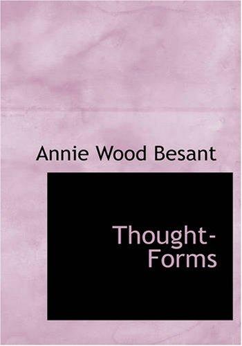 Thought-Forms pdf epub