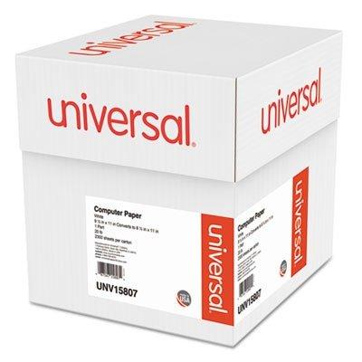 UNV15807 - Universal Computer Paper