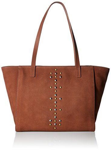 Lucky Kiva Tote, Toffee by Lucky Brand