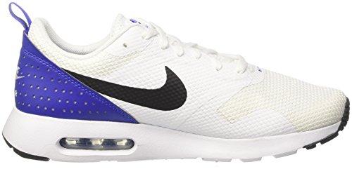 Scarpe Nike Max Uomo Blue Tavas Black Corsa Air White Paramount da Multicolore rtSpw5Sq