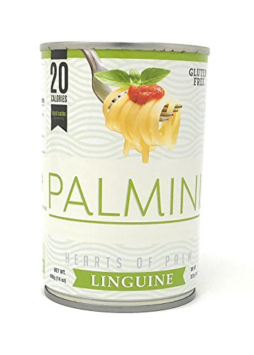 Price comparison product image 1 Small Can of Palmini 8 Oz. Dry (Sample Version)
