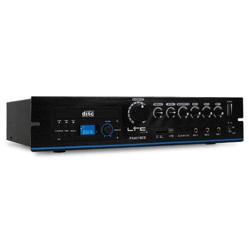 1 opinioni per LTC PAA210CD Amplificatore finale di