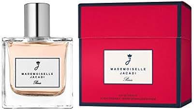 Jacadi Mademoiselle, Eau de Toilette 100ml