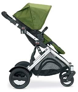 Britax B-Ready Stroller, Moss