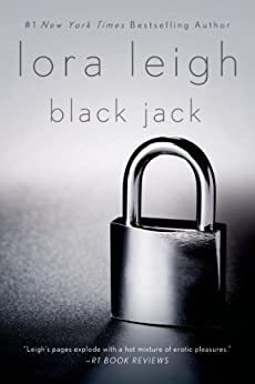 Black Jack: A Novel (Elite Ops Series Book 4) by [Leigh, Lora]