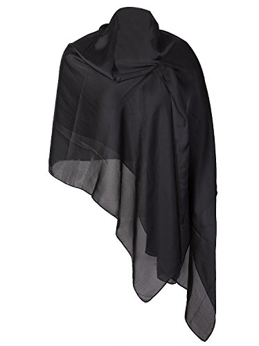 """Vijiv Women's 1920s Shawl Wrap Scarf For Bridal Prom Wedding Party Evening Dresses 70.8"""" from VIJIV"""