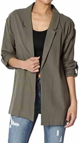 68fa389fdda Shopping TheMogan - Clothing - Women - Clothing, Shoes & Jewelry on ...