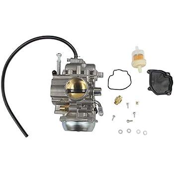 New Carburetor kit For Suzuki King Quad 300 LTF4WDX LTF300F 1991-1999 Carburetor