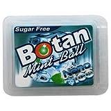 Botan Mint Ball Nano Ice 5g. 6pack