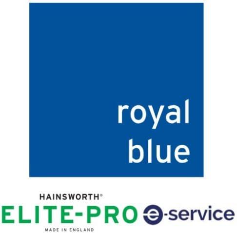 Hainsworth - Paño para Billar, 2,13 x 1,22 m, Elite-Pro (Speed ...