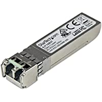 StarTech.com HP AJ716B Compatible - 8 Gigabit Fibre Channel SFP+ - MM - Short Wave Transceiver - 8GBase SFP Module - 8GBase-SW