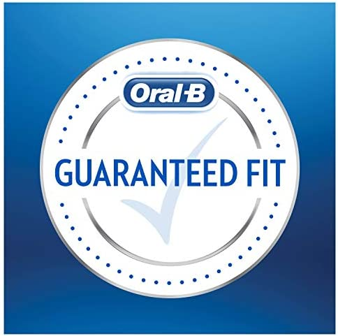 Oral-B Sensi Ultrathin Brossettes, Lot de8