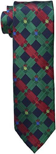 Hallmark Mens Ornaments Grid Necktie product image