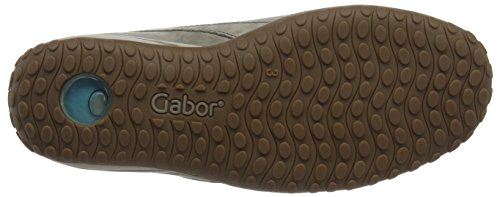 visone Baskets Femmes Brun Confort Faible top 33 Des Gabor tZ07wx