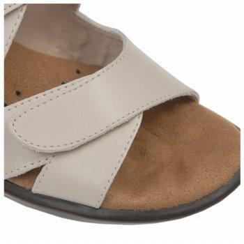 Walking Cradles Womens Lark Slingback Sandal