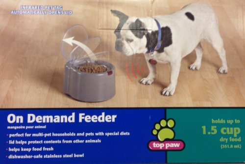 top-paw-on-demand-dog-feeder