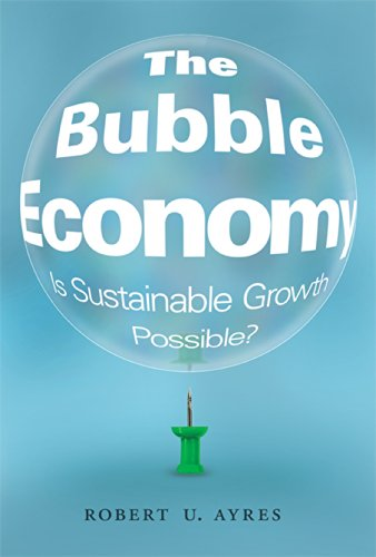 The Bubble Economy: Is Sustainable Growth Possible? (The MIT Press)