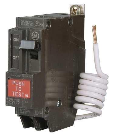 (Circuit Breaker, 1Pole, 30A, THQ, GFCI, 10kA)