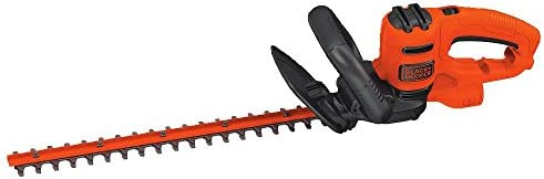 BLACK DECKER BEHT200 Hedge Trimmer
