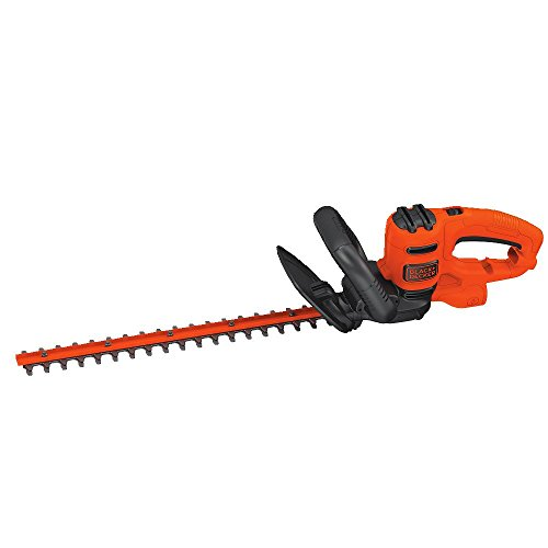 Black & Decker Hedge Trimmer - BLACK+DECKER BEHT200 Hedge Trimmer