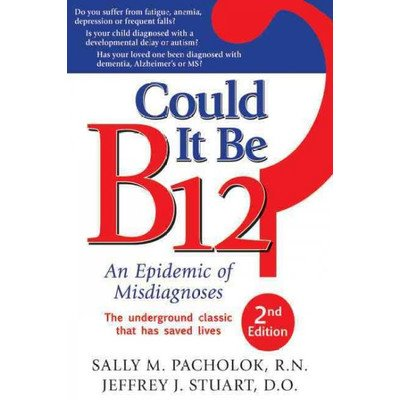 Could It Be B12-An Epidemic of (Fitness Epidemic)