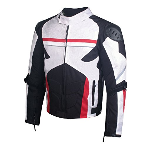 Motorcycle Jacket For Summer - 8