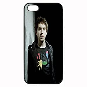 Calvin Harris Photo Hard iphone ipod touch4 Case , Fashion Image Case Diy, Personalized Custom Durable Case For iPhone ipod touch4