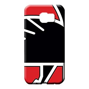 samsung galaxy s6 mobile phone back case Compatible covers Cases Covers Protector For phone atlanta falcons nfl football