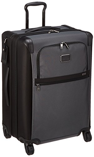 Tumi Alpha Short Trip Expandable 4 Wheel Packing Case, (Trip Packing Case)