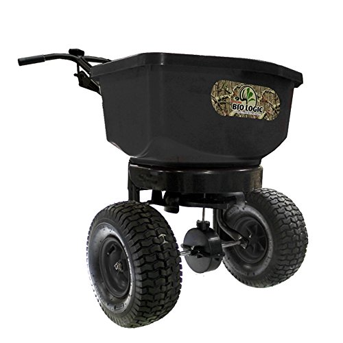 BioLogic-Chapin-Outfitters-100-Pound-Broadcast-Push-Spreader