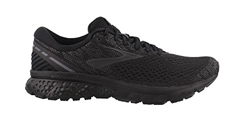 Brooks Nero Scarpe 11 Ghost black Running Da 071 ebony Uomo rYTrxnw
