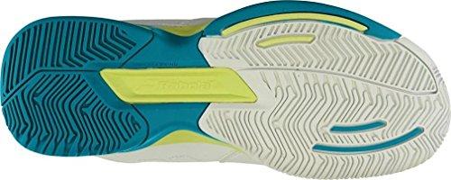 Babolat Pulsion AC JR - Zapatillas de tenis para niños 47003