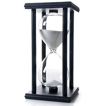 amazon com sand timer set 5 min large 10pcs pack colorful set
