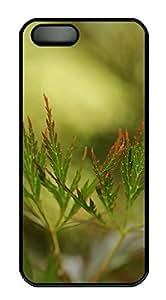 iPhone 5 5S Case nature 213 23 PC Custom iPhone 5 5S Case Cover Black