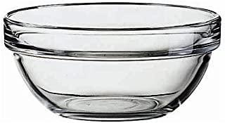 product image for Luminarc Glass 4.75 Inch Stackable Round Bowl