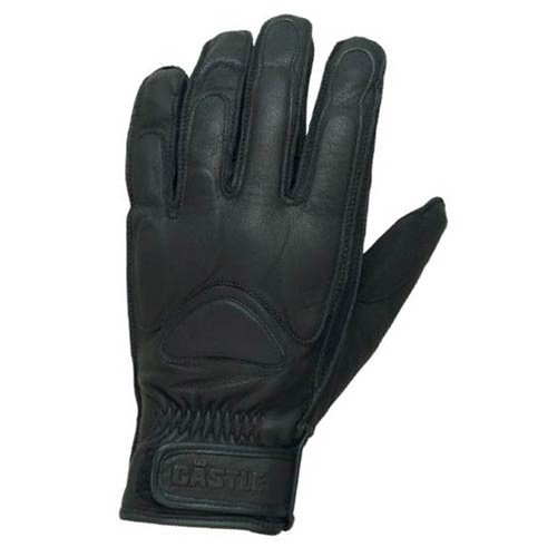 Castle Motorcycle Gloves - 2