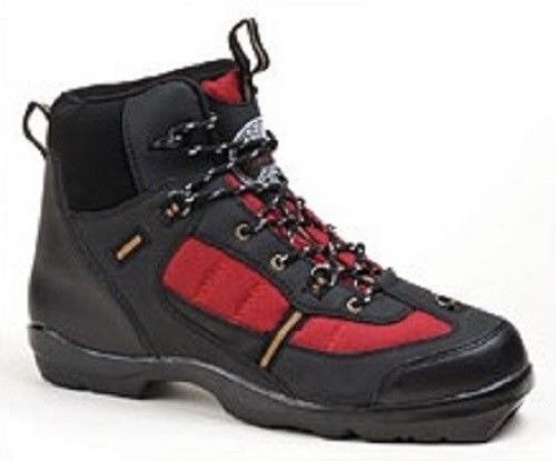 Whitewoods New Adult 306 NNNBC Cross Back Country Insulated Ski Boots EU 36-49
