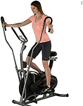 Fitness Reality E3000 2-In-1 Air Elliptical