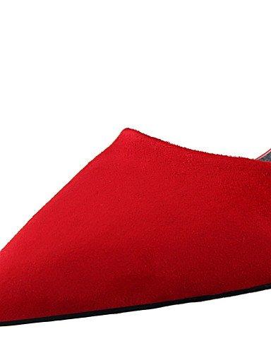 Eu36 Habillé Uk4 De talons homme Or Rouge Argent Mariage Blanc Chaussures Ggx Evénement mariage us6 Soirée Red noir amp; talons Cn36 Uz4nq