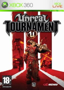 Unreal Tournament Xbox 360 - 3
