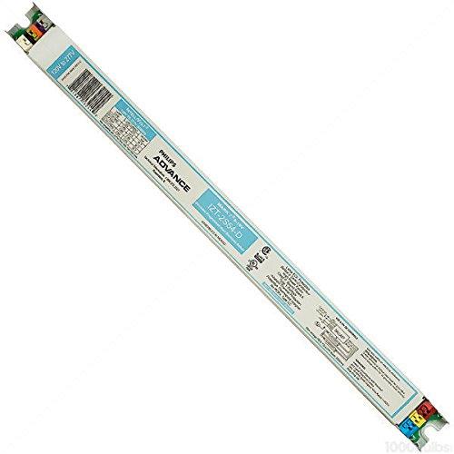 - Advance Mark 7 0-10V IZT2S54D35M - 2 Lamp - F54T5/HO - 120/277 Volt - Dimming - 1.0 Ballast Factor
