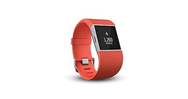 Amazon.com: Fitbit Surge Reloj GPS: Electronics