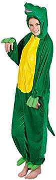 DISBACANAL Disfraz de cocodrilo Adulto - -, M: Amazon.es ...