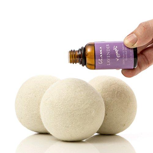 Organic Lavender Essential Bundle Reduces