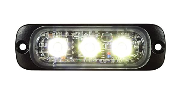 Buyers Products 8892301 LED Strobe Light 3-3//8in