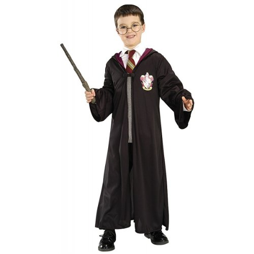 Harry Potter Halloween Costumes Easy (Harry Potter Costume Kit)