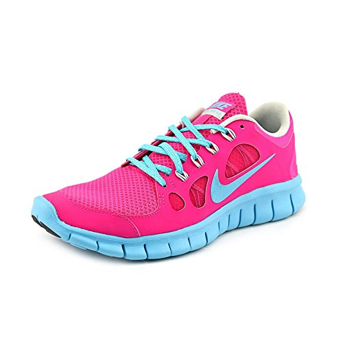 Price comparison product image NIKE Free 5.0 Gradeschool Kid's Shoes Size 7